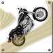 Cruise Motorcycle stunt racer by HapkidosND