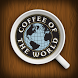 Coffee Of The World by JPG AS