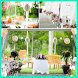 Outdoor Wedding Decorations by COBOYAPP
