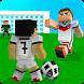 Shoot Goal - Pixel Soccer by Bambo Studio