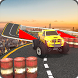 Impossible Stunt Tracks: Monster Truck Racing 3D by Bucket Games Studio