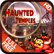 Haunted Temples Hidden Object by PlayHOG
