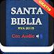 Biblia RVA 2015 Con Audio Gratis by SG Developer