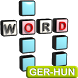 German - Hungarian Crossword by Ectaco-LingvoSoft