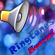Ringtones for Huawei P90 by ringtbest