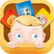 Learning Cards for Kids by Mooeen Mobile Internet Technology Co., Ltd.