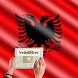 Albania Newspaper by LIEB77