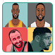 Guess The Basketball Player by Super Games & Apps