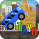 Adventure of Tayo Bus Game by UsefulDroidApp