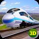 Super Train Suburban Driver 3D