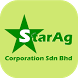 StarAg Corporation Sdn Bhd by developed by Newpages