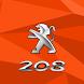 208 Virtuele Proefrit