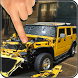 Simulator Crush War Car by Fake Apps And Games