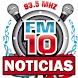 Noticias Fm 10 Sarmiento
