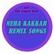 Neha Kakkar Remix Songs by Jack-alt Musics