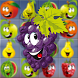 Blasting Fruit Match 3 by Extrude Gaming Studio