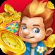Coin Mania: Free dozer games! by AE Magwin: Free Casino Slot Machines Bingo Games