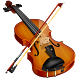 play a real violin by bavsoft