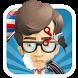 Barber Shop (Prank) by Devapproid