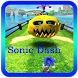 Tips Sonic Dash by doge inc