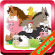 Farm Sounds: Animals by Freeroll Games