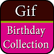 Happy Birthday Gif & Images 2017 Collection by Creative Gif Store