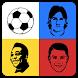 Carreira Futebol Quiz 90 by Quiz90