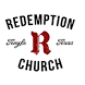 Redemption Church - Temple, TX