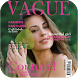 Magazine Photo Effects by Style Apps
