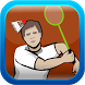 Badminton Fun by Goofster Games