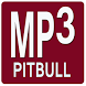 Pitbull mp3 Songs by beranico Apps