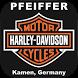 Harley-Davidson Pfeiffer by Wiatrowski EDV & Präsentation