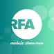 RFA Mobile Streamer by Radio Free Asia