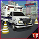 Ambulance Hospital Parking by Gam3Dude