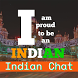 Indian Messenger: Chat & Video Free App by Nilesh & Brothers