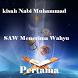 Kisah Nabi Muhammad SAW Menerima Wahyu Pertama by semangkaperak