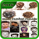 mode rambut remaja by Dodi_Apps