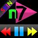 SKIN N7PLAYER GLOSSY COLORS by Tak Team Studio