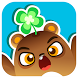 Clover Cuby by Mini Game Bar