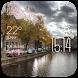 6th OctoberCity weather widget by Widget Dev Studio