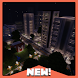 Frames Angeles 1 Minecraft map by Bopin