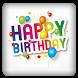 Happy Birthday Image Wishes by Kia Infotech