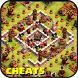 Cheat Clash Of Clans by Big Decode