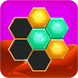 Hexa Mania Puzzle: Relaxing by OnHook