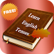 Learn English Tenses by Light Creative Labz