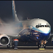 Puzzle Passenger Airliner by mikhailmorozov