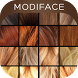 Celebrity Hairstyle Salon by ModiFace