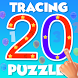 123 Number Learning & writing for Kids