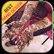 Hand Mehndi by MKApps Inc
