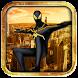 Rope Hero Spider Guy by Heroes Games Inc